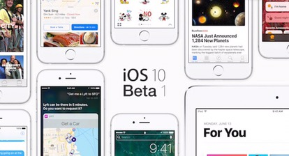 How to Enroll for iOS Beta.