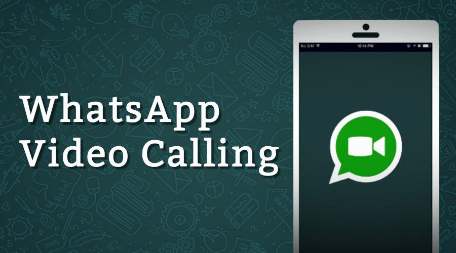Whatsapp Video Calls is here now !